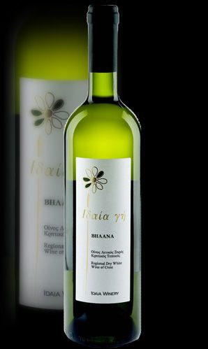 #Vilana (Greek: Βηλάνα) is a white Greek #wine grape variety planted primarily in #Crete. The grape is a difficult one to cultivate and produces delicate wines rarely seen outside of Greece