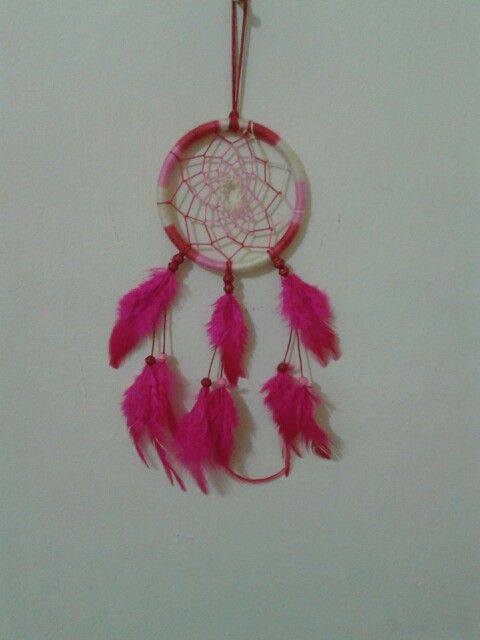 Dusty pink DC wall decor. Line : Prahita Ratna / WA : 084741229471