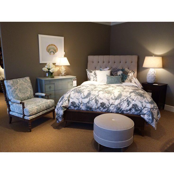 26 best ETHAN ALLEN Bedrooms images on Pinterest Ethan allen