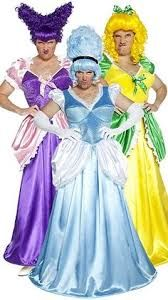 Image result for ugly sister costume ideas