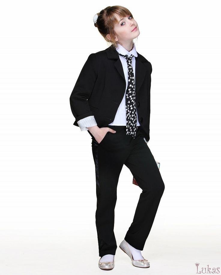 школьная форма - Lukas-Kids