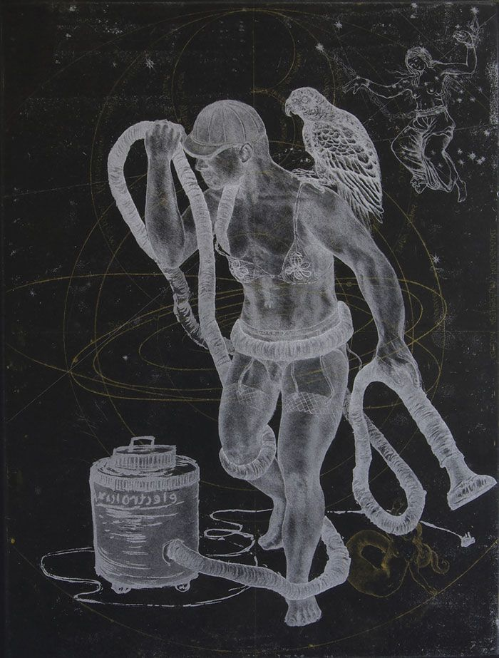 Judy Woodborne | Feautured Artists | Kalk Bay Gallery