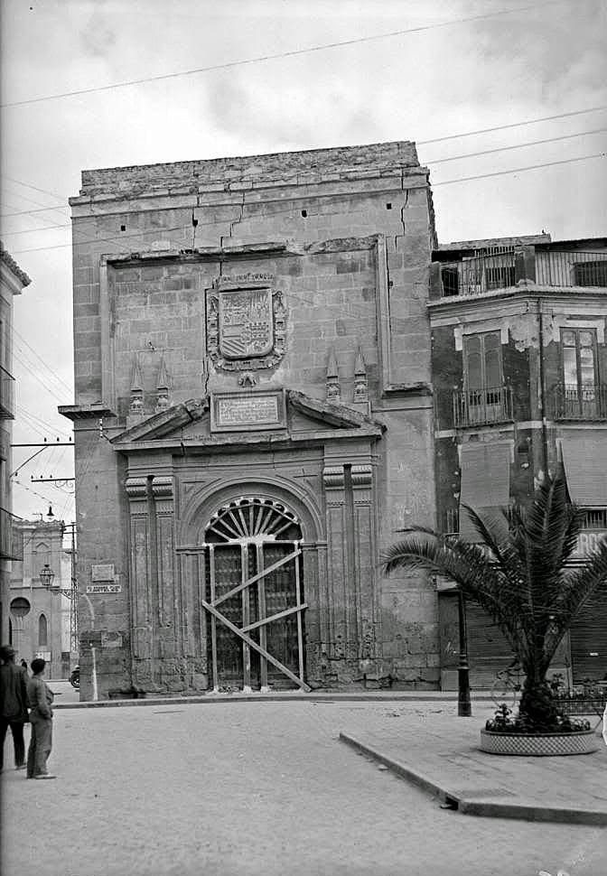25 best murcia antigua images on pinterest old pictures for Sala x murcia
