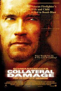 I was a huge Arny fan at one point, didn't matter the film. But this is a pretty good action flick.