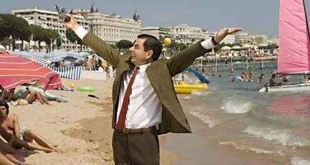 Mr. Beans holiday (2006)