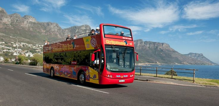 Cape Town 40 Cool Things to Do! (I don't agree with the entire list, as it goes with things like these, but the majority of entries are definite musts)