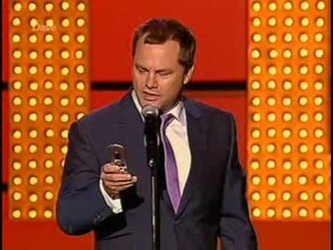 Jack Dee's Text Messages 2