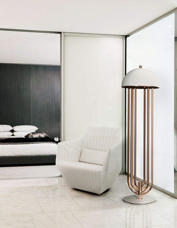 Delightfull | Get inspired by turner floor, an instant eye-catcher for your next project. Inspired by Tina Turner's dance moves it has an art deco shape with the possibility of rotating its arcs into the desired position so t. | For more inspirations visit: www.bedroomideas.eu | #bedroomdecor #bedroomdecoration #coolbedroomideas