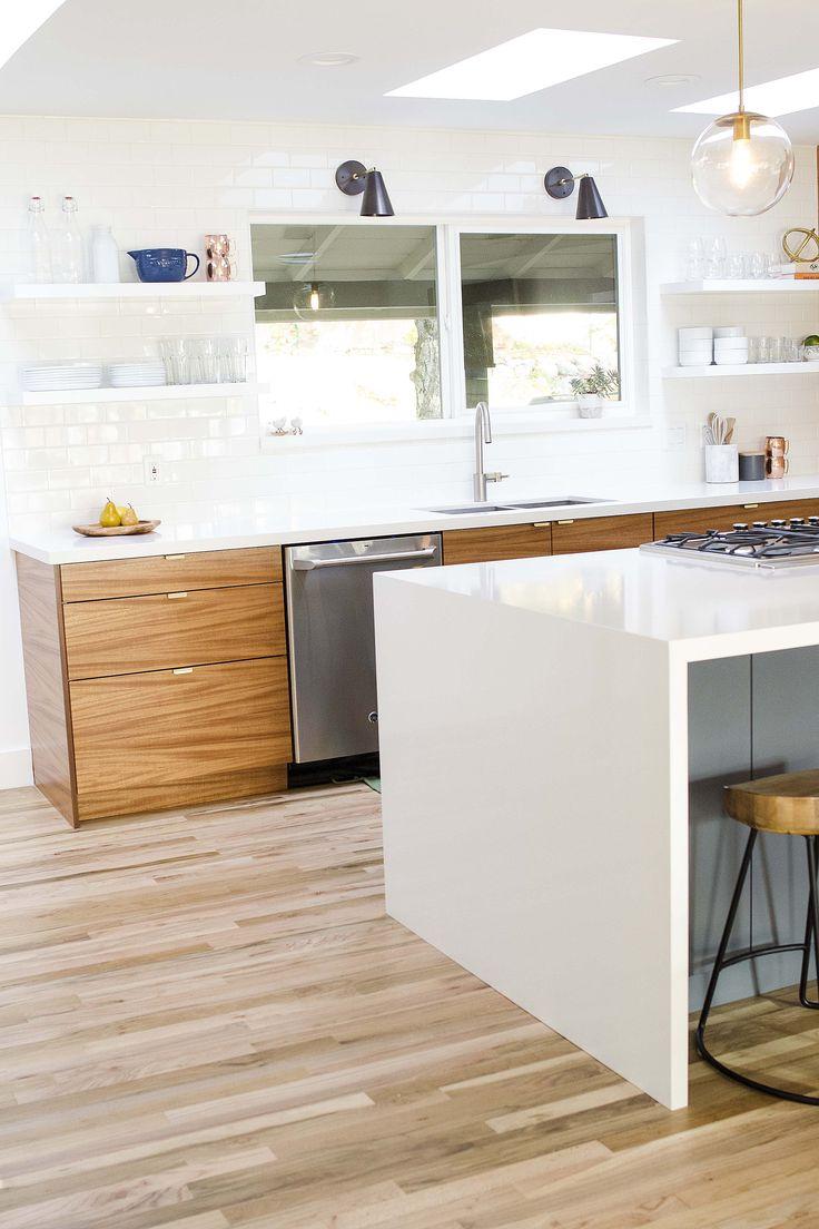 32 besten Kitchen Bilder auf Pinterest | Moderne küchen, Ikea küche ...