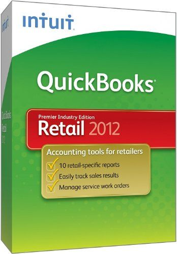 10 best accounting bookkeeping images on pinterest accounting quickbooks premier retail 2012 for 24999 fandeluxe Images