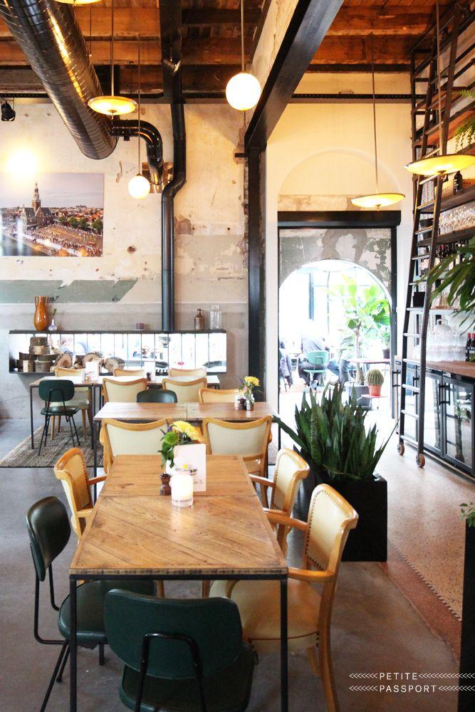 1000+ images about • Restaurants & Cafés • on Pinterest