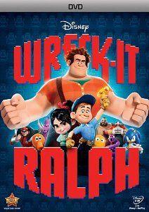 Free Download Wreck It Ralph {Disney Movies}