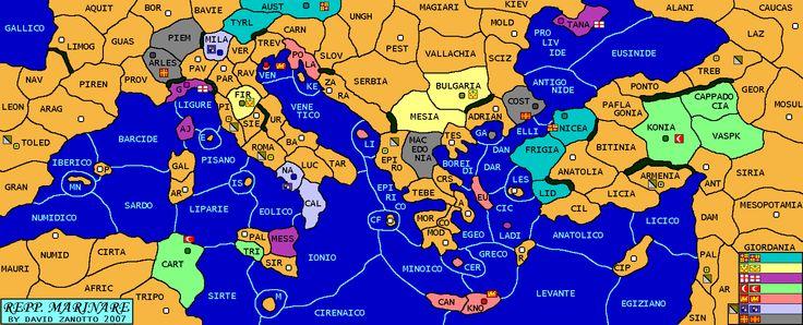 repubbliche marinare mappe - Cerca con Google
