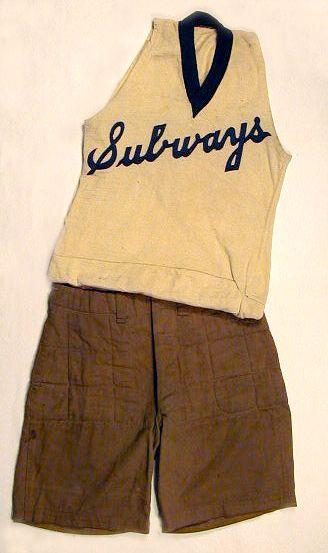 Vintage Basketball Equipment - Antique Basketball Equipment