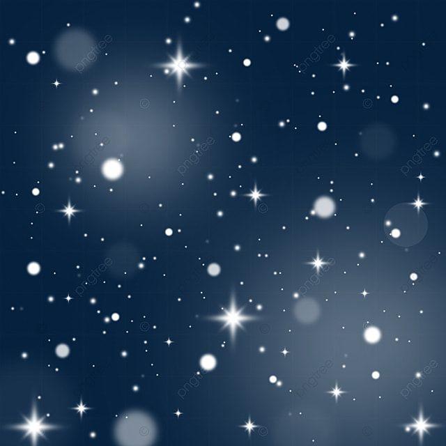 White Shining Stars Effect White Shine Glitter Png Transparent Clipart Image And Psd File For Free Download Em 2021 Luzes Brilhantes Efeito De Luz Bokeh