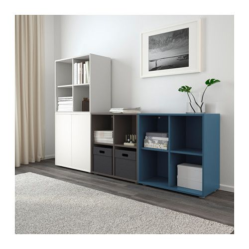 25 best ideas about ikea eket on pinterest in a little while wall mounted display cabinets. Black Bedroom Furniture Sets. Home Design Ideas