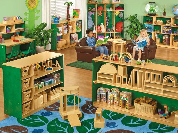 Lakeshore Classroom Design Tool ~ Color scheme preschool toddler room ideas pinterest