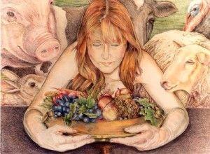 I vegani fanatici