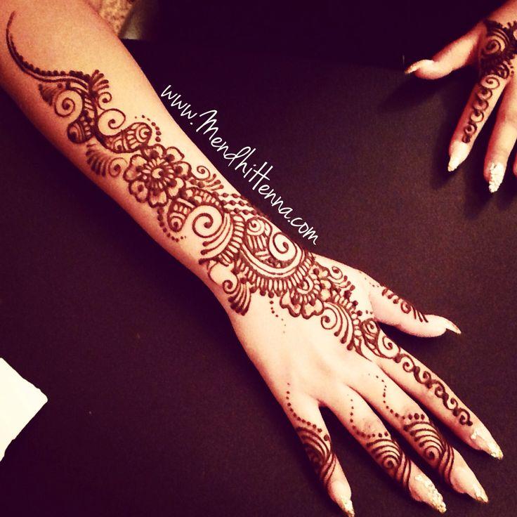 Mehndi Henna Recipe : Best mehndi designs images on pinterest henna