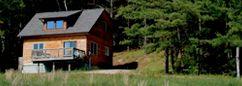 Cabins Near Asheville NC | Cabins Hot Springs | Broadwing Farm Cabins