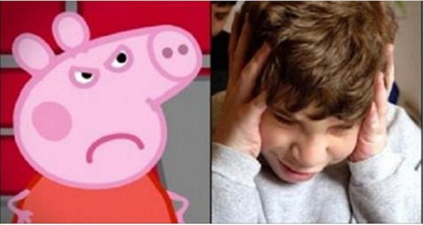 Do Not Let Your Children Watch Peppa Pig – Psychologists Warn Parents – Healthy Fit Lifestyle Page