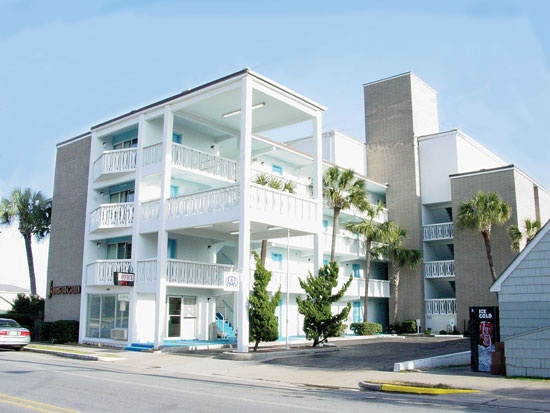 97 best vacations images on pinterest beach vacations for Sea banks motor inn myrtle beach