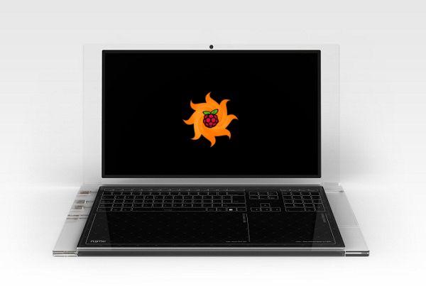 Este es nuestro prototipo de ordenador solar, esperámos que os guste! #3