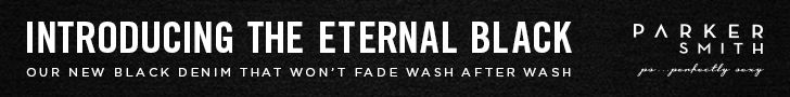 Fade resistant, this innovative fabric contains a blend of recycled polyester, spandex, and ecofriendly modal and will maintain its jet-black color wash after wash.