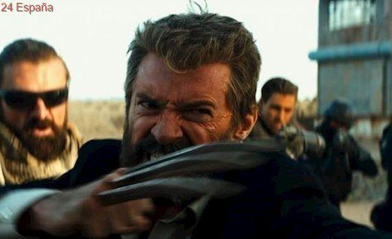 'Logan' ya es el estreno más taquillero del año