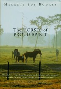 melanie sue bowles | Melanie Sue Bowles, author and co-founder of the Proud Spirit Horse ...