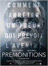 Prémonitions réalisé par Alfonso Poyart est un très bon film : anxiogène au début pour devenir légèrement mystique. Il questionne également.