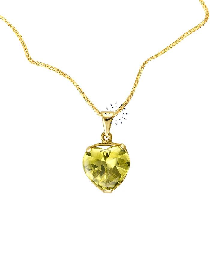 Κρεμαστό Καρδιά 14Κ Χρυσό με Ζιργκόν  345€  http://www.kosmima.gr/product_info.php?products_id=10710
