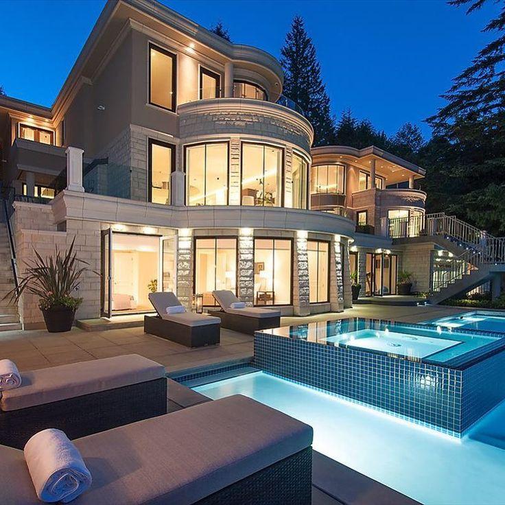 Best 25+ Luxury mansions ideas on Pinterest | Mansions ...