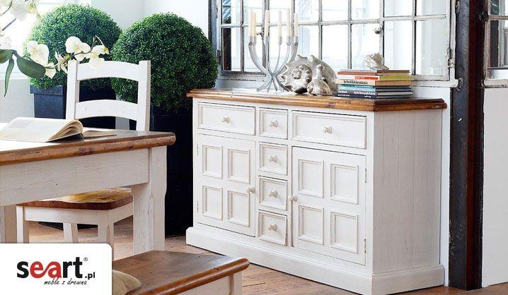 Bodge to piękne drewniane meble w rustykalnym stylu które wyznaczają się swoja szlachetną prostotą, przytulnością i oryginalnością form. Drewniane Meble Bodge są produkowane ze starego rustykalnego drewna iglastego, które pochodzi z odzysku.