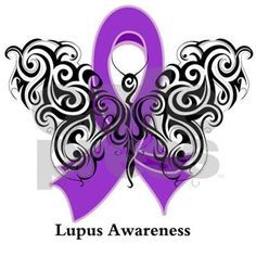 Alfa img - Showing > Lupus Butterfly Designs