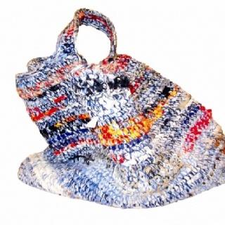 Daniela Gregis  _ crochet bag