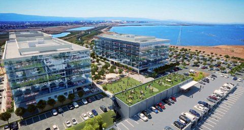 View has completed more that 200 projects in North America, and have an additional 100+ projects currently in various stages of development. With over 12,000 occupants enjoying View Dynamic Glass across 7 million square feet of space everyday, we're seeing significant growth, market adoption, and deeper awareness. The installations span all major geographic markets in North America across the workplace, education, hospitality, and healthcare segments.