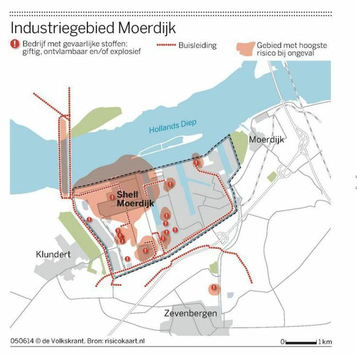 Shell Moerdijk / VK 050614