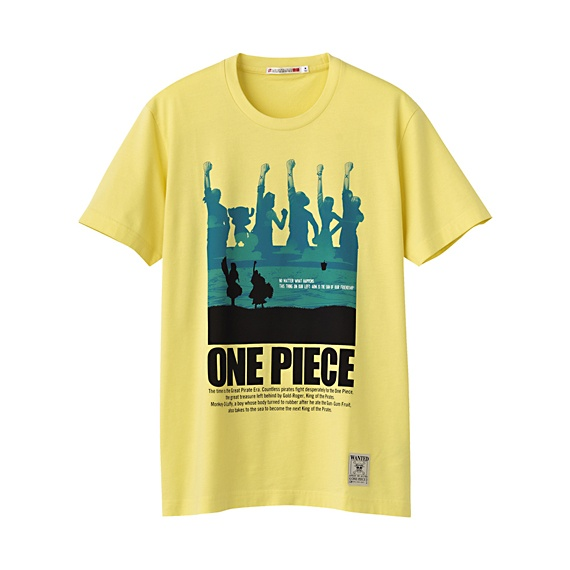 ONE PIECE - One, Peace.