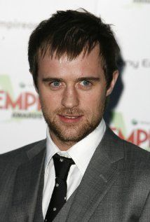 Jonas Armstrong Picture