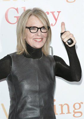 Diane Keaton - at event of Morning Glory