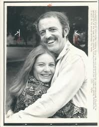 Patty Duke and John Astin..A Mismatch From Day One...But It Lastest Longer Than I Would Have Dreamed...