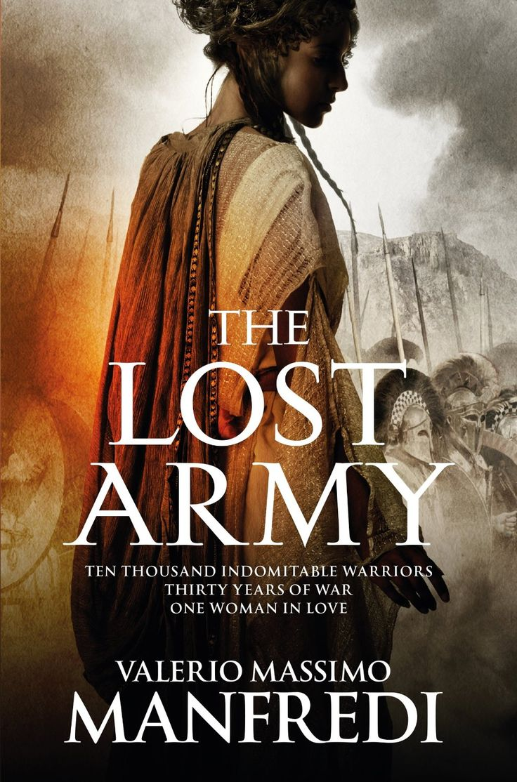 17 best images about military book cover art by larry rostant on the lost army by valerio massimo manfredi cover art ©larry rostant