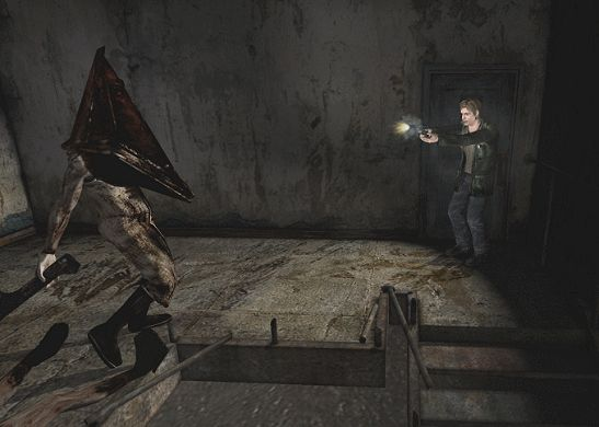 Silent Hill 2 Publisher: Konami Developer: Konami Computer Entertainment Tokyo [Team Silent], Hijinx Studios (PS3, 360) Platform: PlayStation 2, PlayStation 3, Xbox, Xbox 360, Windows Year: 2001 (PS2, NA Xbox), 2002 (JP/EU Xbox, NA Windows), 2003 (EU...
