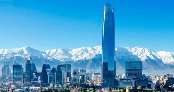 Pacote aereo para Santiago hospedagem cafe da manha passeios traslados seguro viagem