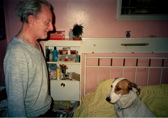 Richard Billingham, 'Rays a Laugh'