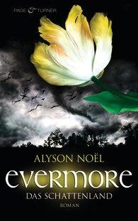 Band 3 der Buchserie von Alyson Noël