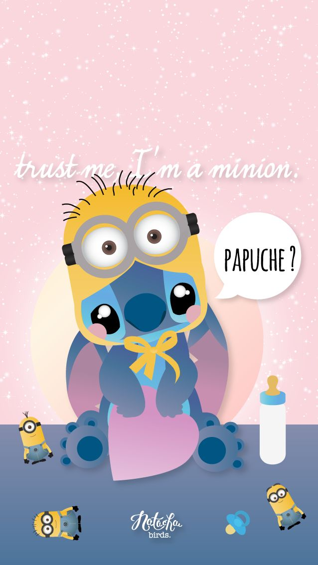 Extrem 25+ trending Minion wallpaper iphone ideas on Pinterest | Cute  XN91