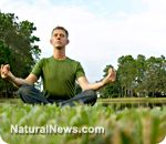 US Congressman advocates meditation, mindfulness as solution to global conflict