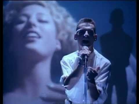 Depeche Mode - But Not Tonight - YouTube
